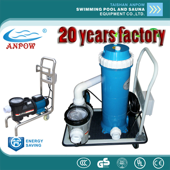 20 Years Factory Supply Manul Swimming Pool Cleaning Equipments ...