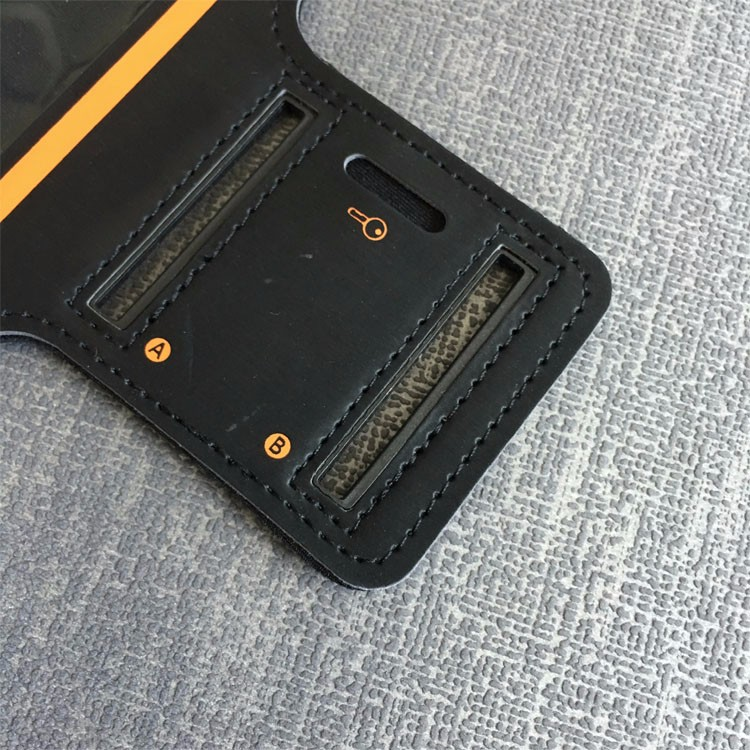 Gold Supplier new design custom 5.5 inch mobile phones running armband