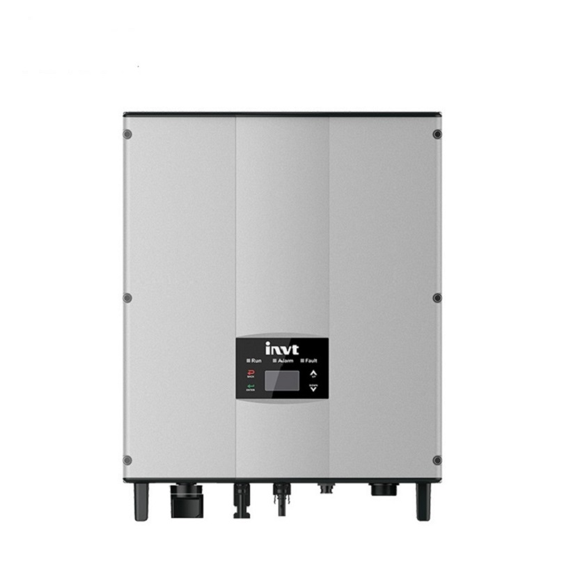 Invt 4kw 4 5kw 12v 24v Dc To 230v Ac 50hz 3 Phase On Grid