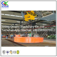 Electromagnetic Lifting Device, Crane Lifting Electromagnet for sale