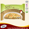 2016 new price Wholesale Vegetarian Non-fried Instant Noodles