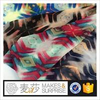 stocklot polyester chiffon wholesale,shirts chiffon shaoxing supplier,herringbone printed poly chiffon fabric
