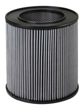 Molded End replacement Solberg Air intake Filter