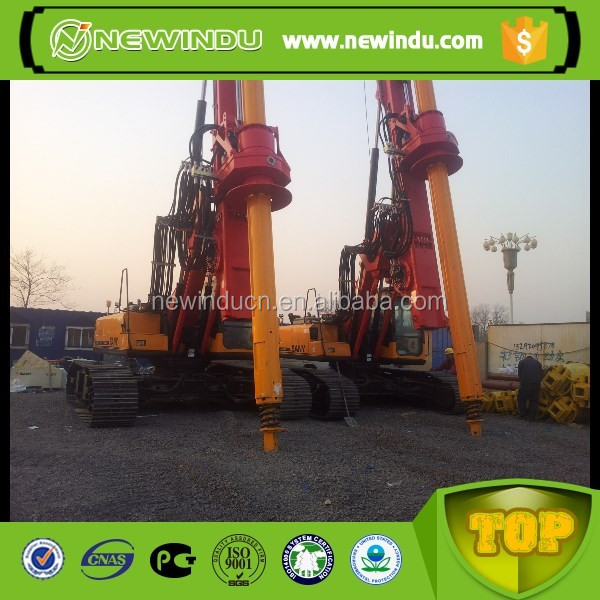 oil drilling rig machine