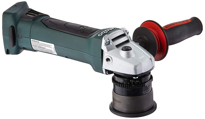 Metabo KFM 9-3 RF Compact Chamfering//Radius Tool