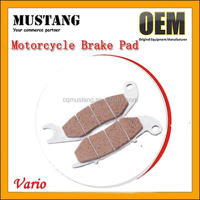 honda motorcycle brake pads-source quality honda motorcycle brake