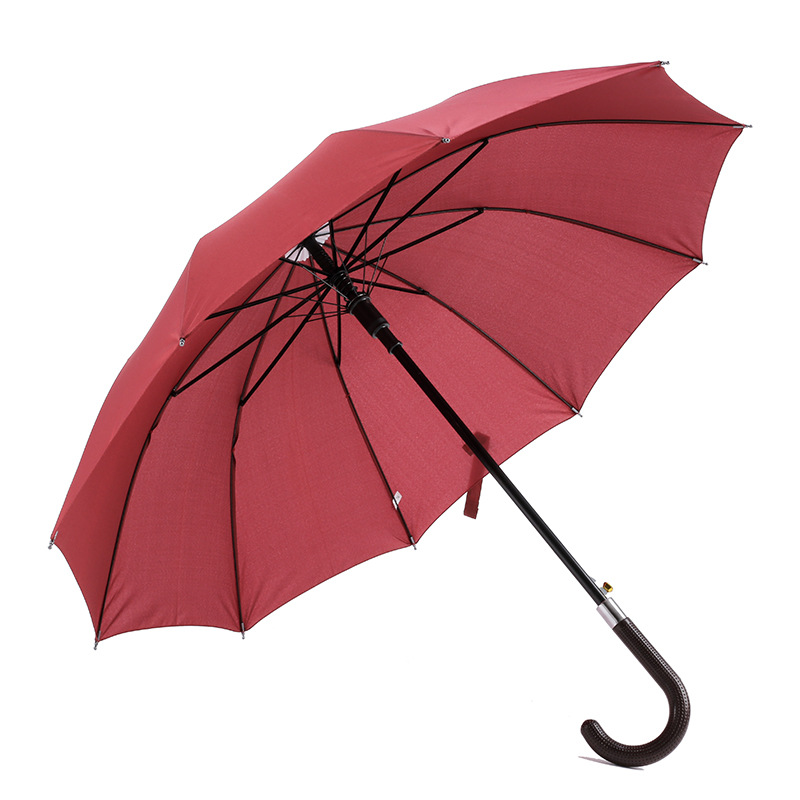 Promotional Import Design Color Straight Cheapest Advertising Outdoor Umbrella