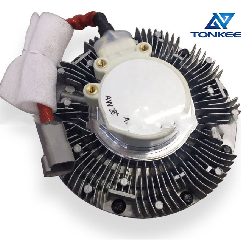 281-3588 W2190E0 HEIGHT QUALITY E320 Excavator fan clutch E320D  engine fan clutch for Excavator spare parts