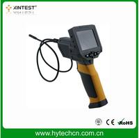 Long Pipe High Resolution Portable Endoscope Digital Video Borescope (HT-660)