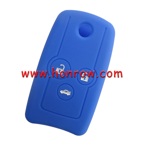 Best price silicone case protective remote key 3+1 cover wholesale