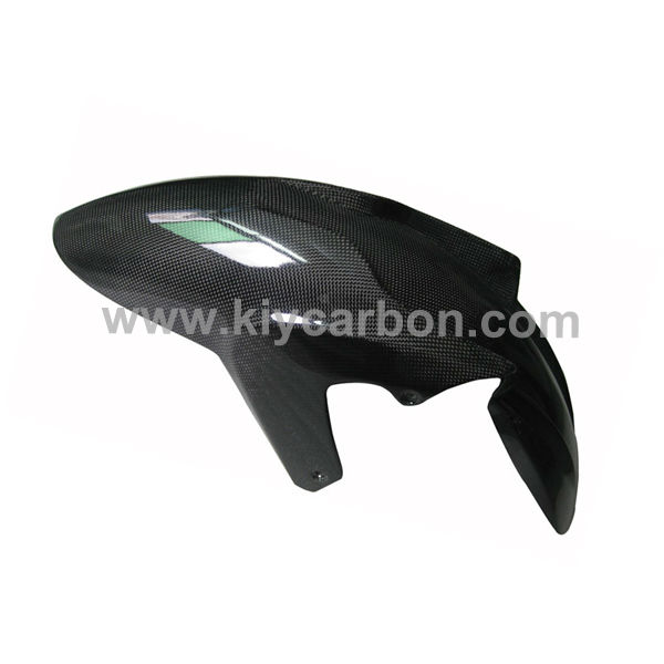 Carbon fiber front fender motorcycle part for BMW K1200S K1300S