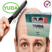 Salon hair care product Yuda Hair Growth Spray back thick full strong hair