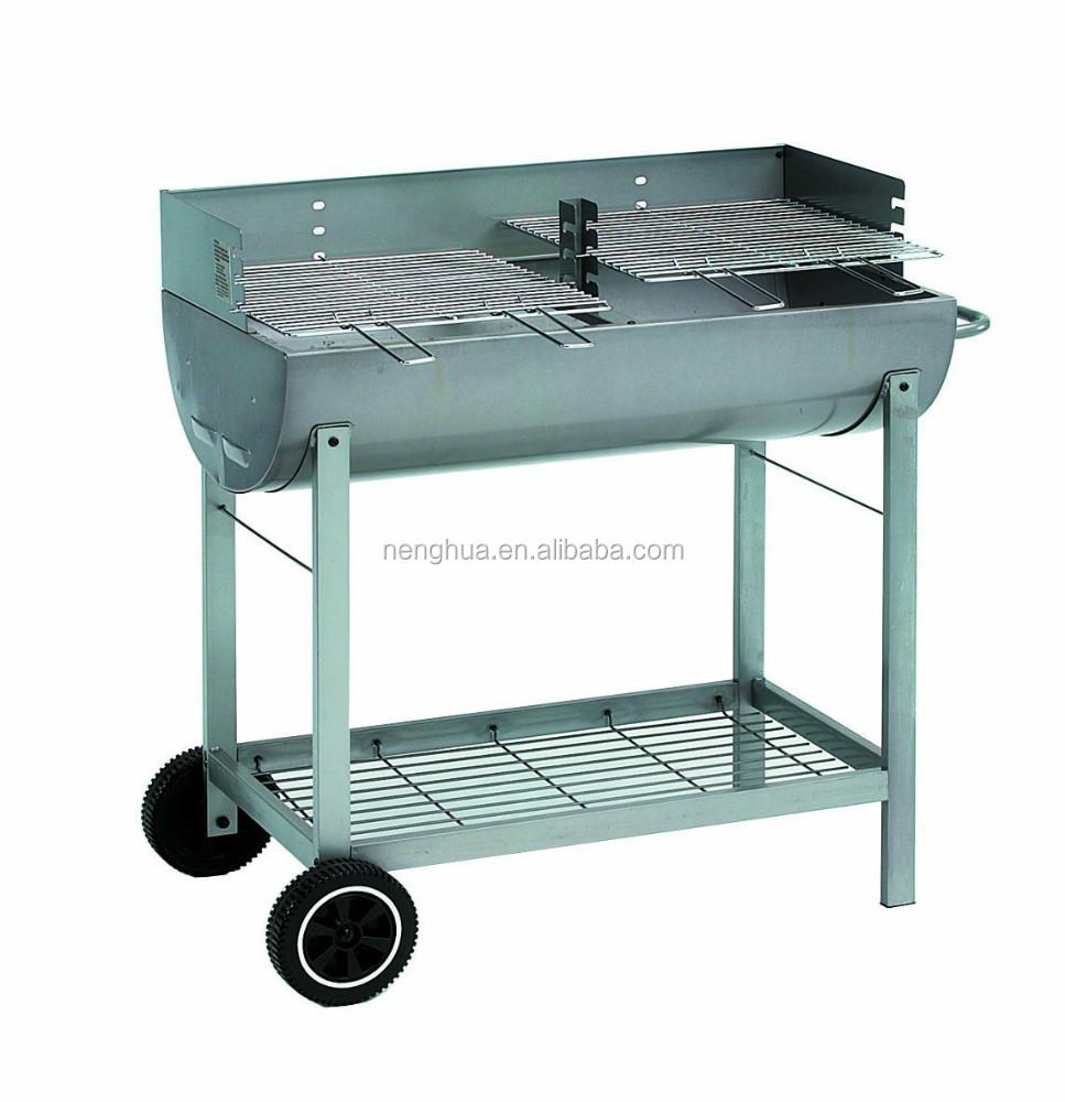 Verbazingwekkend Vind de beste olievat barbecue fabricaten en olievat barbecue voor LL-89