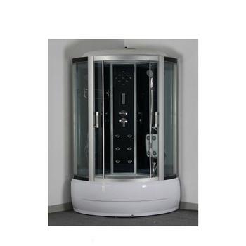 Modèle 900*900*2200mm Application À La Maison Chaude Vapeur Salle ...