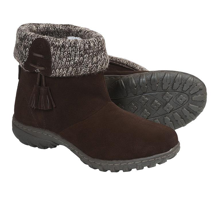 Khombu-Women-s-Eskimo-Suede-Low-2-Winter-Boots