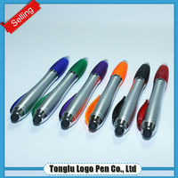 Special design widely used decorative metal ballpoint pen