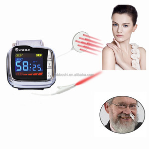 Top Products Hot Selling New laser therapy equipment for home use high blood pressure treatment