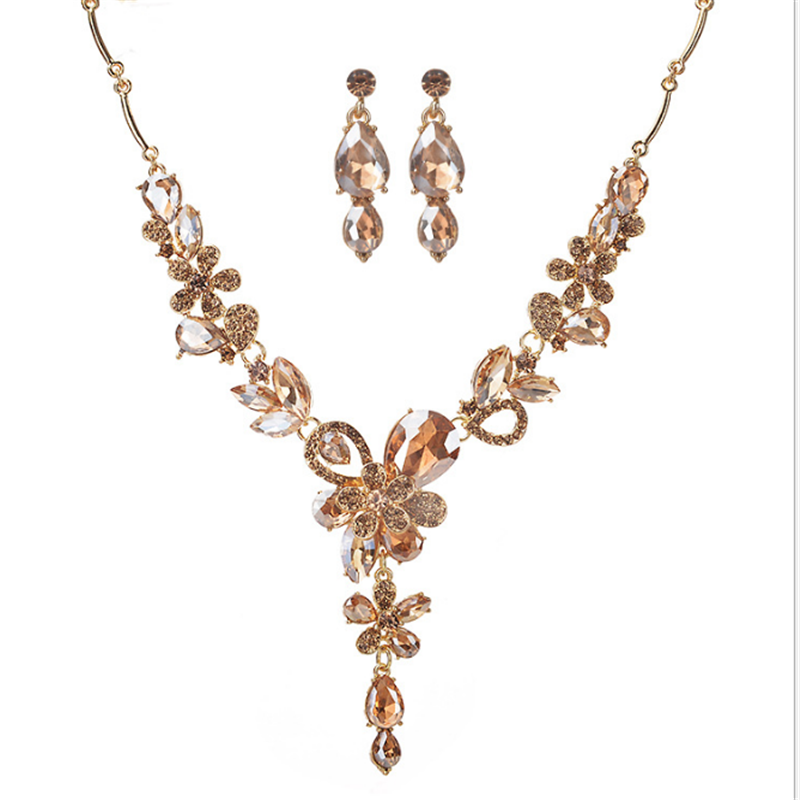 Wedding Jewelry Sets Wedding Jewelry Sets Suppliers and