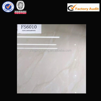 Chinese homogeneous tiles porcelain polished flooring