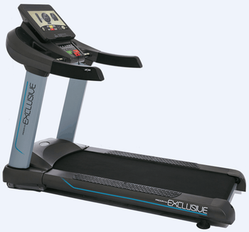 Jada Life Fitness Ac Motor Luxury Office Commerical Gym Treadmill With Led  Touch Screen Tv - Buy Gym Treadmill,Ac Motor Treadmill,Office Treadmill