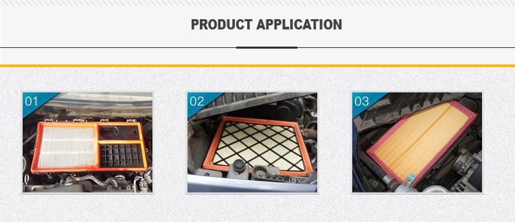 6291800109 filter TS16949  factory for dubai market
