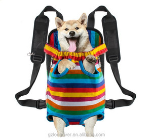 Dog Carrier Travel Pet Bag Backpack