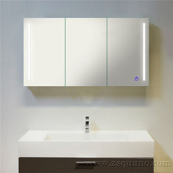 Led Lighted Medicine Cabinets With Mirror