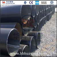 OD863/84 INCH LARGE DIAMETER API 5L STEEL PIPE ONE WELDING SEAM LSAW STEEL PIPE