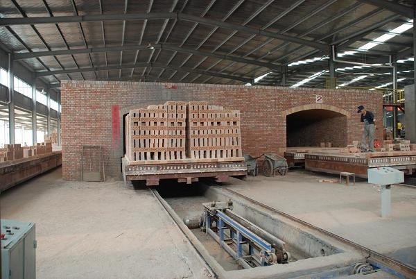 Brick production line machine full automatic clay brick making machine