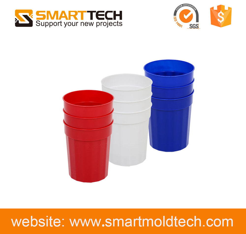 Injection molding Plastic Cup Custom Service offering