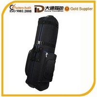 promotional top grade golf bag travel cover