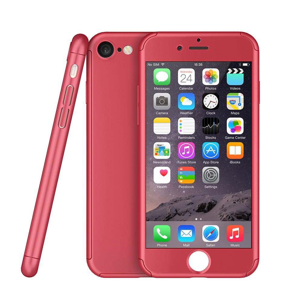360 Full Protective Hard Design Slim Beautiful Mobile Phone Back ...