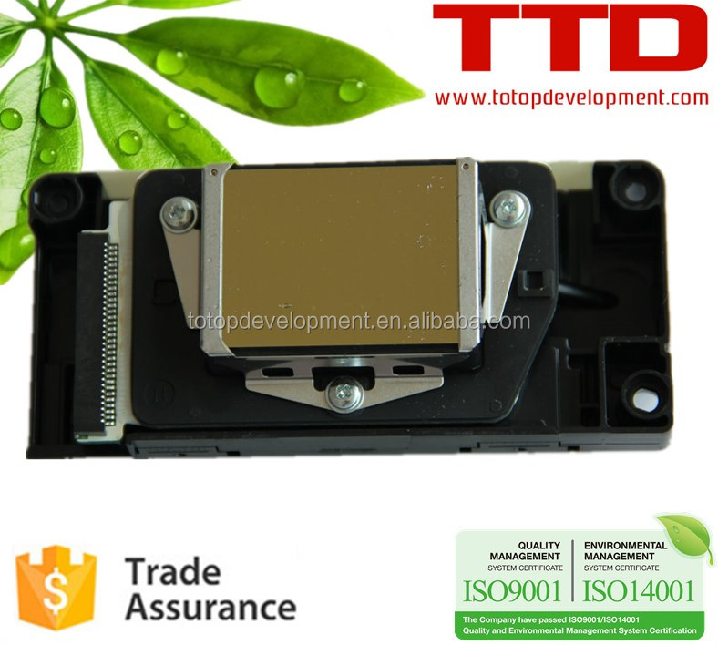 TTD Printhead F186000 DX5 for Epson R1900 R2000 R2880 4880 9700 Print head