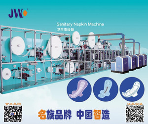 CE Sanitary Pad Buner Making Machine Manufacturer