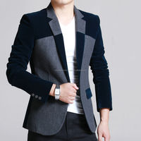 Fashion Blazer for men / Blazer Coat
