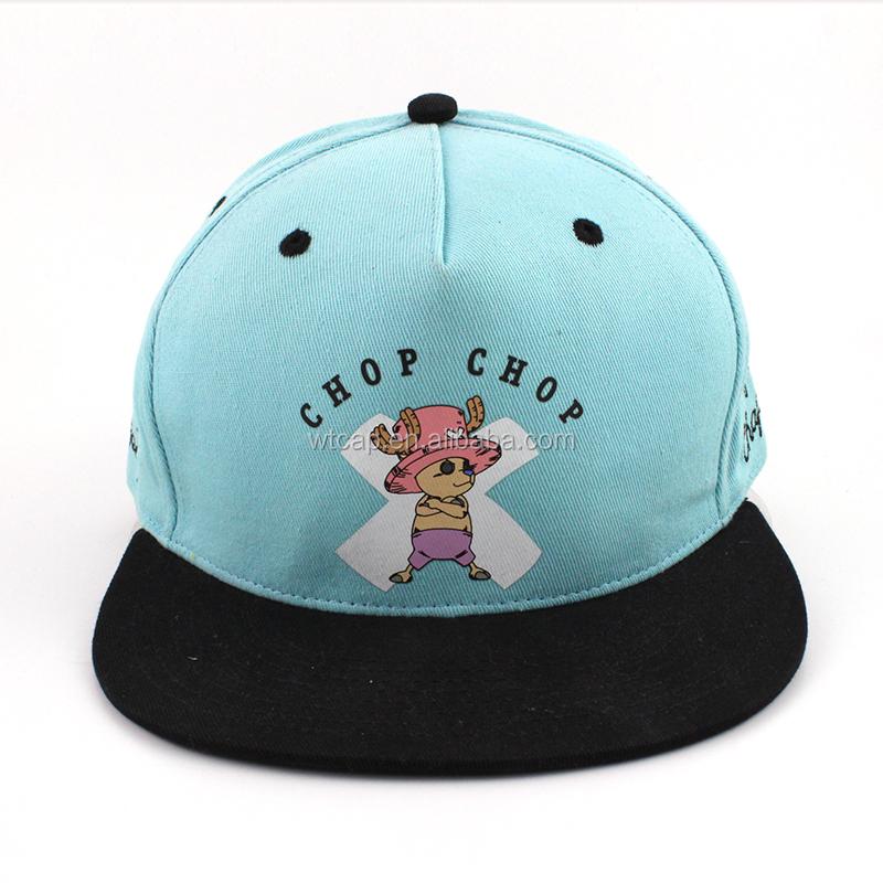 Custom High Quality Cheap Animal Hat Foam Visor Baby Flat Brim Cap ... 9c3f27d358c