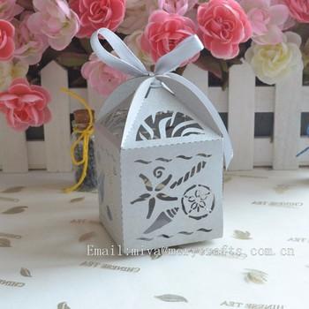 Best Selling Items Wedding Return Giftseastar Boxes For Beach