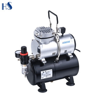 Portable-airbrush-compressor-AS189-ROHS-
