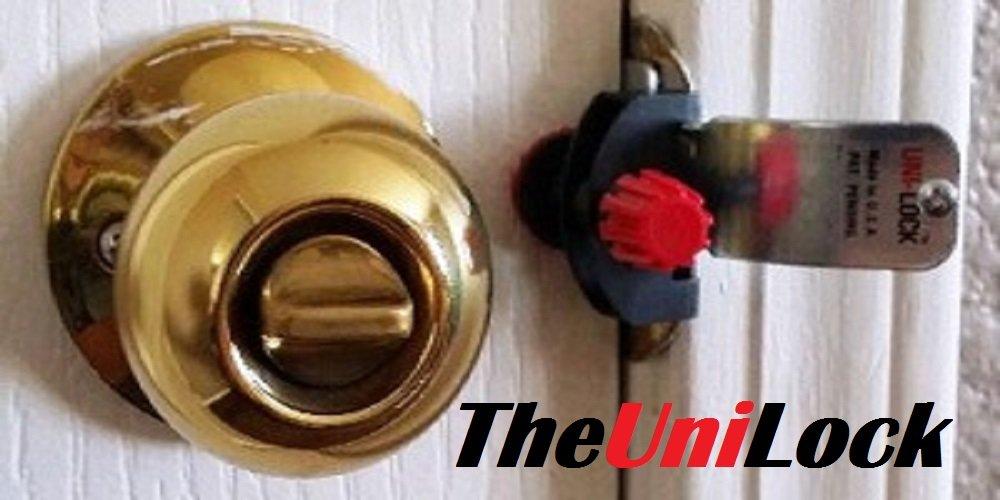 Unikey Door Lock & Smart Lock Market