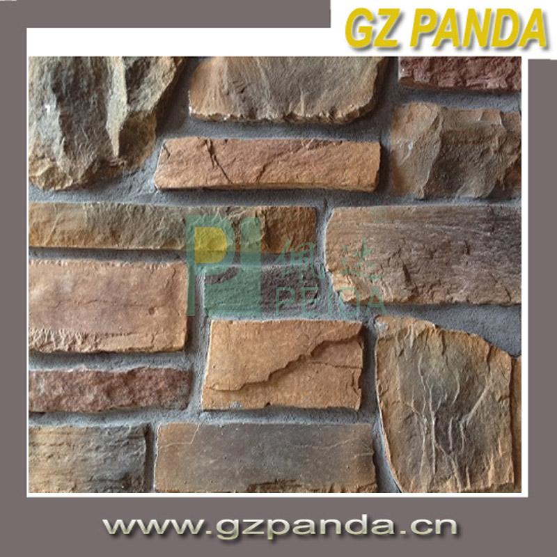 Pared De Piedra Decoracion Exterior De Pared Decorativo Piedra Cara - Piedra-decoracion