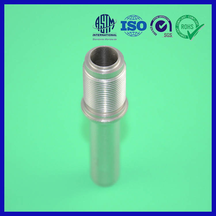 Silk printed available CNC lathing SS316 Stainless Steel Yacht Spare Parts