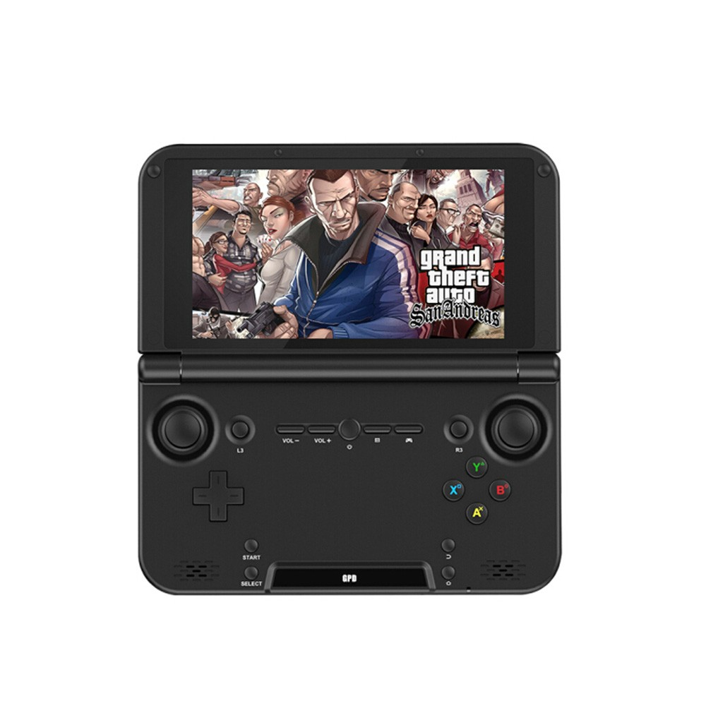 Handheld Game Players GPD Win 64GB Ultra Thin Foldable Game Console