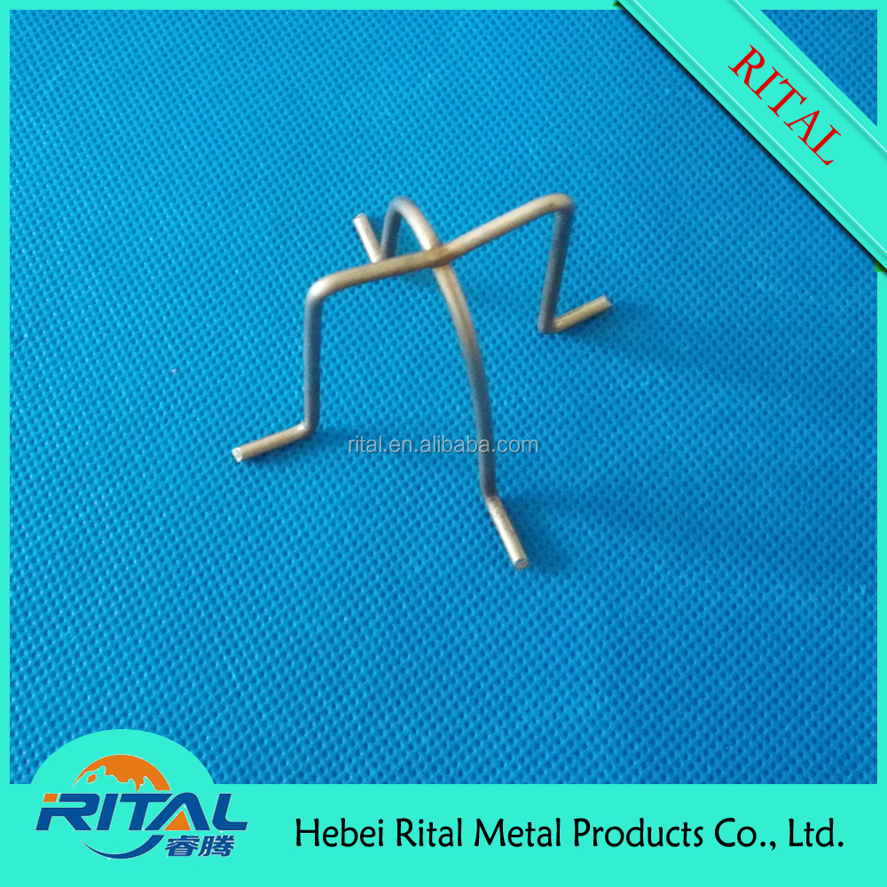 Stainless Steel Reinforcement Wire Spacer/Four Point Wire Bar Chairs