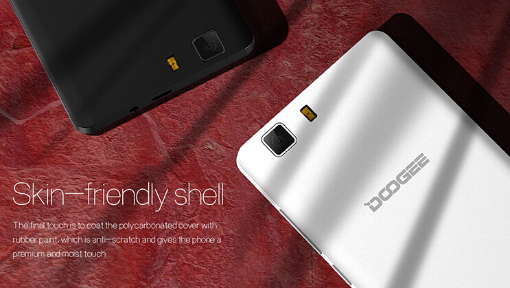 "Free shipping Original Doogee X5 Pro Android 5.1 5.0"" HD 1280*720 Quad Core 2GB RAM+16GB ROM 2.0MP+5.0MP WCDMA LTE"