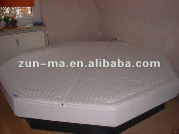 Softside Water Bed Mattress 3