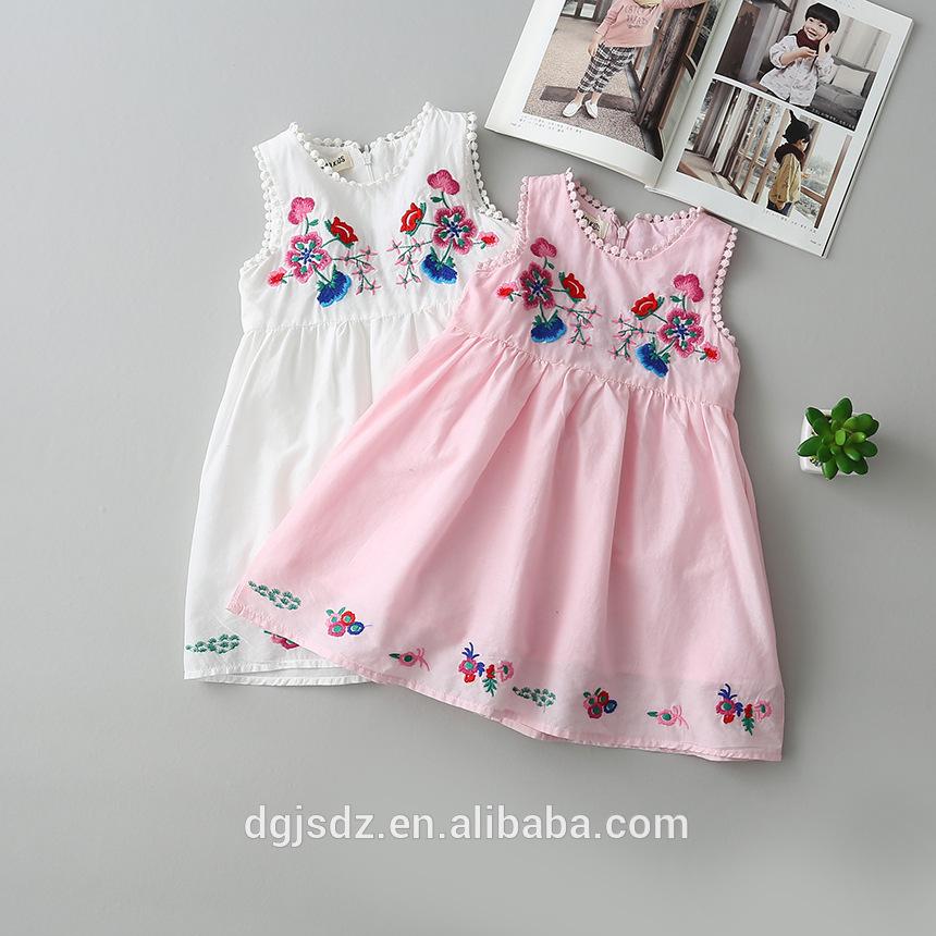 ceefd96375483 027 380131 dentelle filles robes de conception enfants robe broderie design