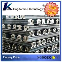 High quality light rail steel with good price