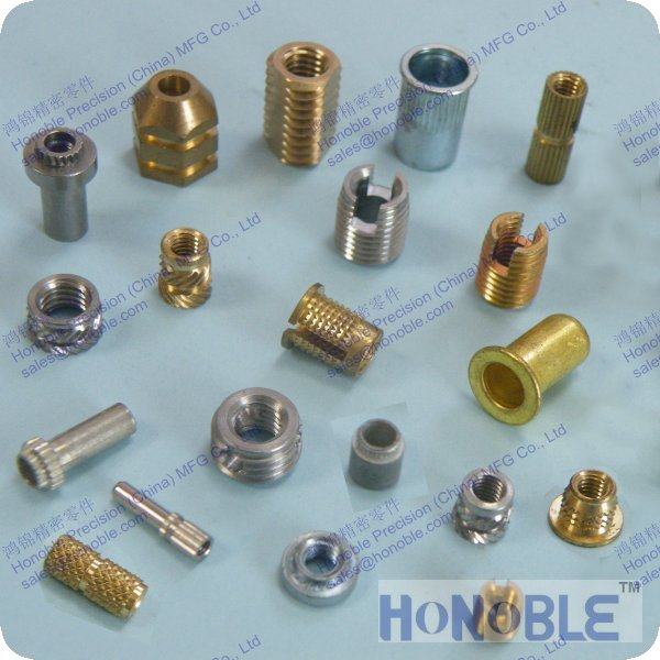 Good Prices On Furniture: Good Price Furniture Wood Insert Nut With High Quality