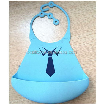 Good quality best selling baby bibs silicone baby bib baby