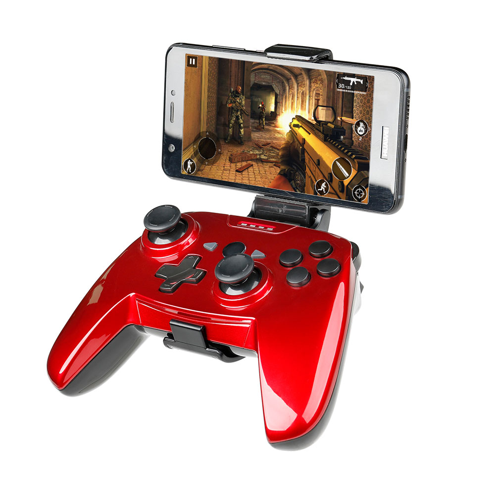quality <strong>bluetooth</strong> smartphone joystick <strong>android</strong> gamepad game <strong>controller</strong> for PC&amp;ps3&amp;smartphone for Survivor Royale